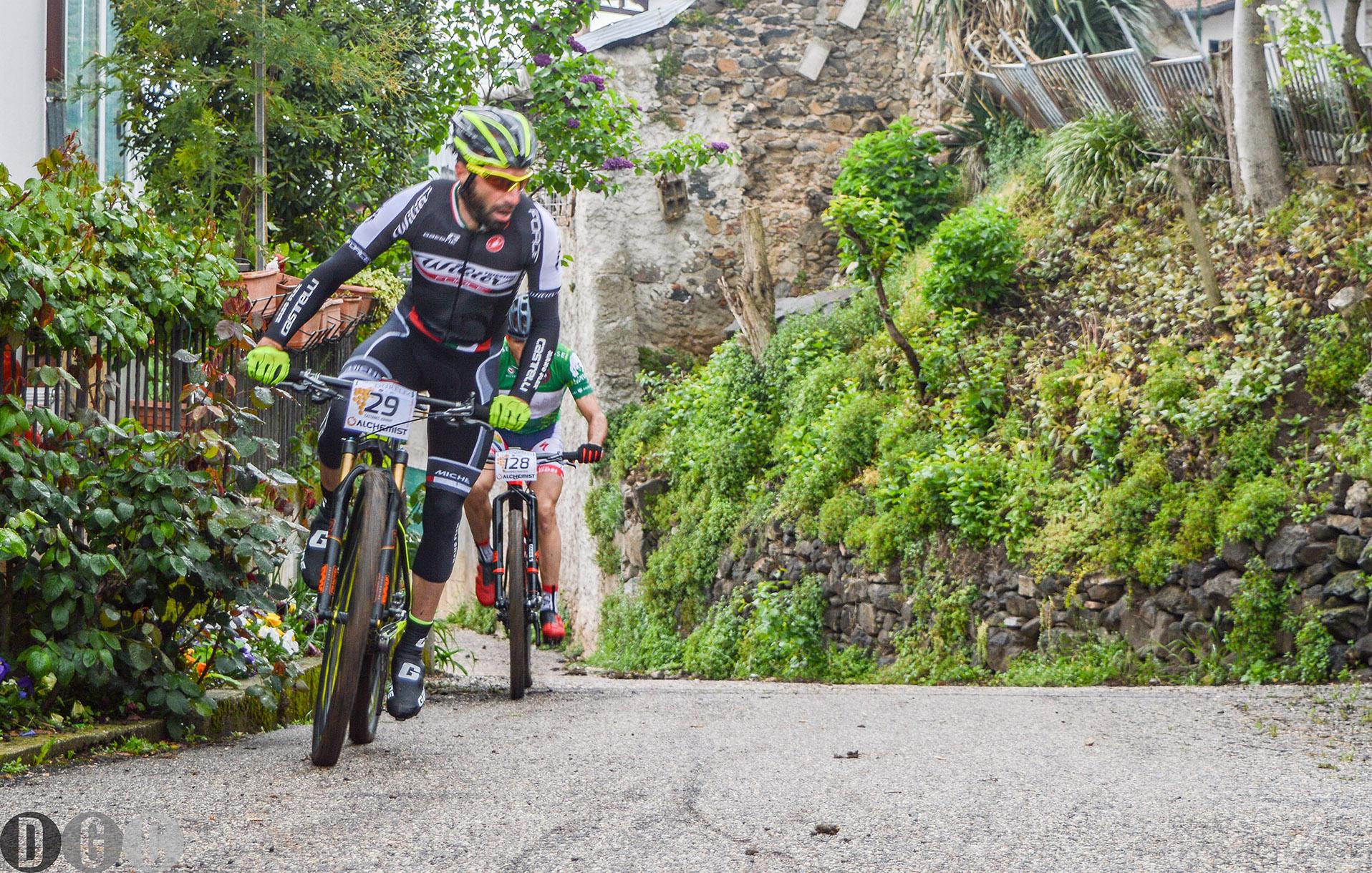 Granfondo-del-durello-2016- percorso di gara
